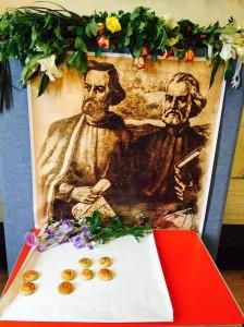 Ден на българската писменост и култура